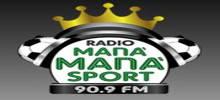 Radio Mana Mana Sport