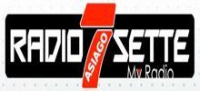 Radio Shtatë Asiago