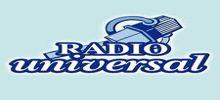Radio universale