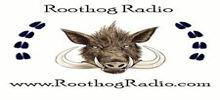 راديو RootHog