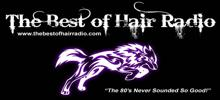 The Best Of Hair Radio