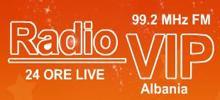 Vip FM 99.2 Albania