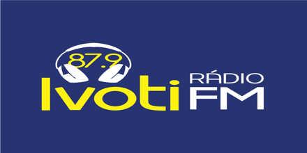 Radio Ivoti