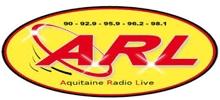 راديو ARL