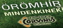 Corvinus Radio