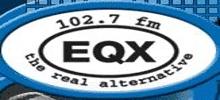 EQX أف أم