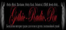 Radio gótica