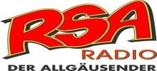 راديو RSA