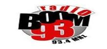 بوم الراديو 93