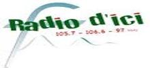Radio Say