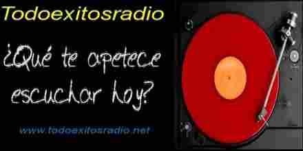 Todo Exitos Radio