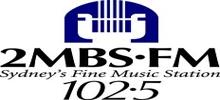 2МБС FM-