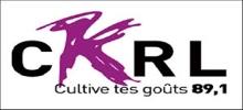 راديو CKRL