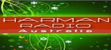 راديو هارمان