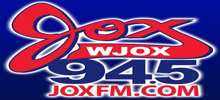 WJOX 94.5 FM