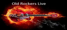 Old Rockers Live Radio
