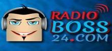 Radio de Boss 24
