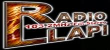 راديو Llapi
