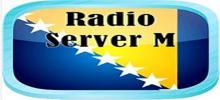 Radio Server M Sarajevo