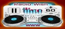 Radio souhaits