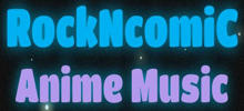 RockNcomiC Funk