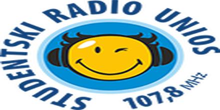 Studenski Radio Unios Osijek