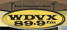 راديو WDVX