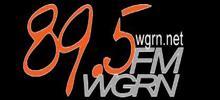 WGRN FM Radio