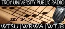 WTSU FM