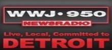 راديو WWJ