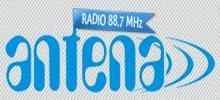 Antena Radio-