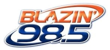 Blazin Fm
