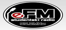 E FM Radio