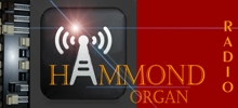 Hammond-Orgel-Radio