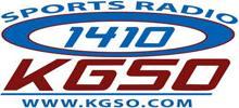 KGSO Sports Radio