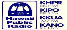 KHPR 88.1 FM