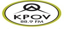 Kpov أف أم
