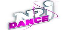 NRJ الرقص