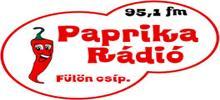 Paprika-Radio