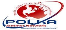 البولكا تشويش الشبكة