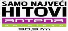 راديو ANTENA سراييفو