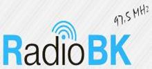 Radio Bosanka Krupa