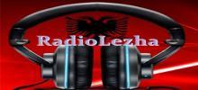 Radio Lezha