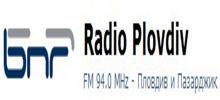 Radio Plovdiv