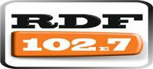 Радио RDF 102.7