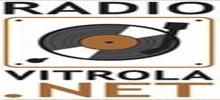Radio Vitrola
