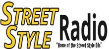 Street Style-Radio