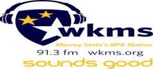 WKMS FM