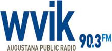 WVIK FM