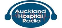 Auckland Krankenhaus-Radio